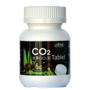 CO2 נוזלי/ טבליות