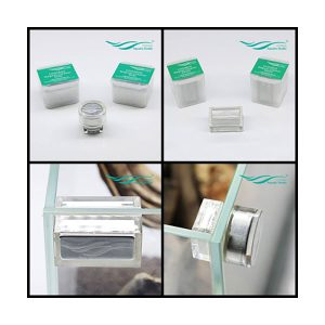 מגנט לניקוי ננו אקווריומים MAGNET CLEANER MINI -CHIHIROS