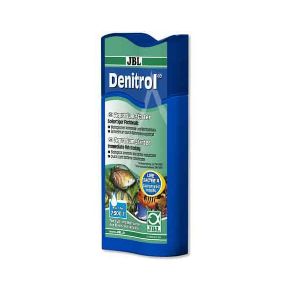 בקטריה DENITROL JBL