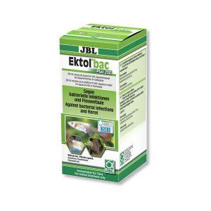 תרופה לטיפול במחלות בקטריאליות EKTOL BAC PLUS 250 JBL
