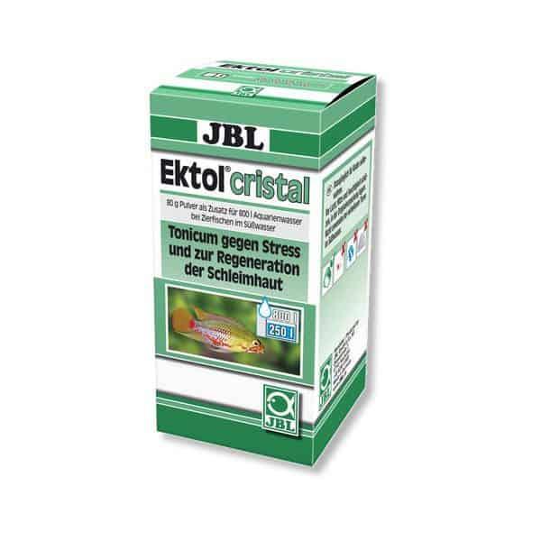 תרופה להקלה על סטרס ולחידוש שכבת ההגנה EKTOL CRISTAL JBL