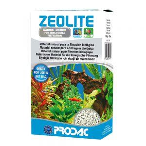 מנטרל חנקות- Zeolite- PRODAC