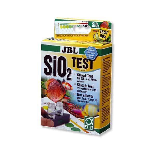 ערכת בדיקת סיליקאט SILICATE TEST SIO2 JBL