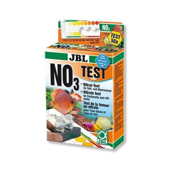 ערכת בדיקת ניטראט NITRATE TEST NO3 JBL