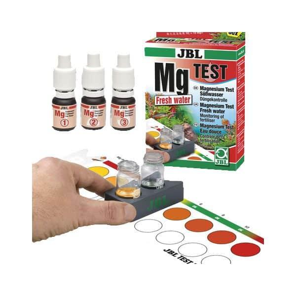 ערכת בדיקת מגנזיום MG MAGNESIUM TEST SET FRESHWATER JBL