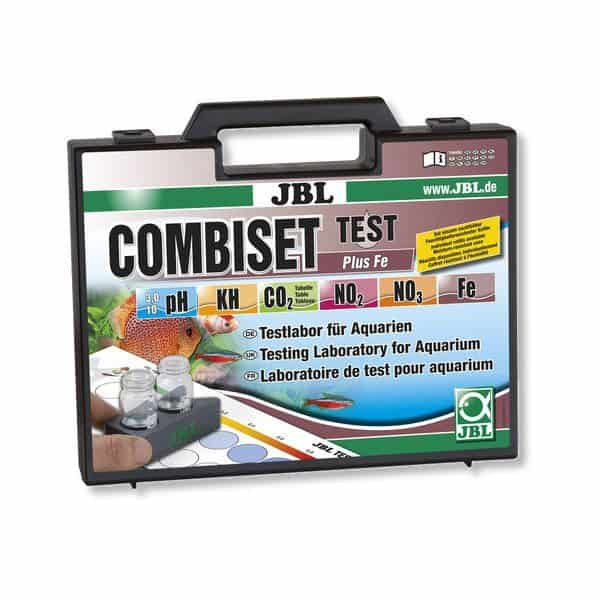 ערכת בדיקה בסיסית משולבת COMBI SET PLUS FE JBL