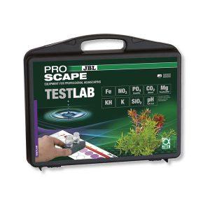 ערכת בדיקה מלאה לצמחיה TESTLAB PROSCAPE JBL