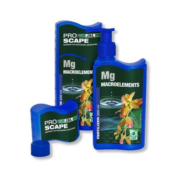 מגנזיום ומקרואלמנטים לדישון PROSCAPE MG MACROELEMENTS JBL
