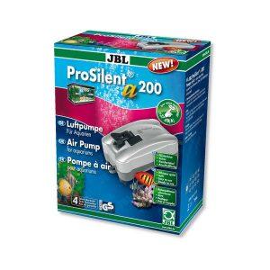 משאבת אוויר שקטה בקצב של 200 ליטר/ שעה PROSILENT A200 JBL