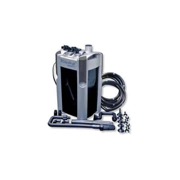 פילטר חיצוני מקצועי בקצב של 900 ליטר/ שעה- CRISTALPROFI E901 GREENLINE- JBL