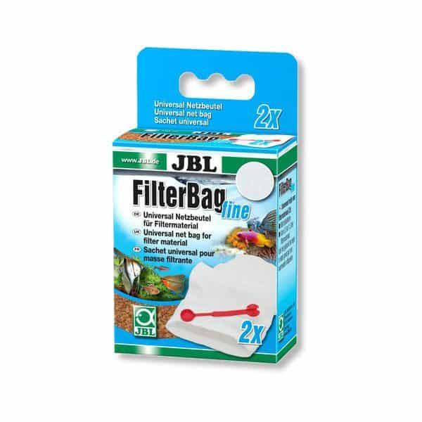 שקית מיקרונית לפחם פעיל FILTERBAG FINE JBL