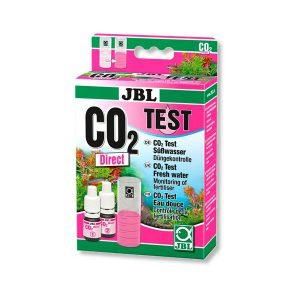 ערכת בדיקת חמצן DIRECT CO2 TEST JBL