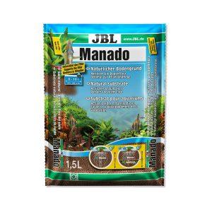 מצע עליון לצמחיה MANADO JBL