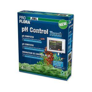 קר PH לאקווריום צמחיה PROFLORA PH CONTROL TOUCH JBL