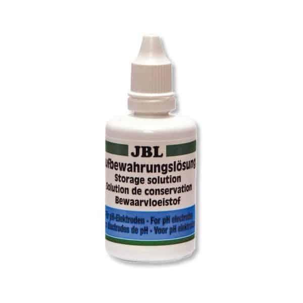 תמיסת שימור אלקטרודה STORAGE SOLUTION JBL