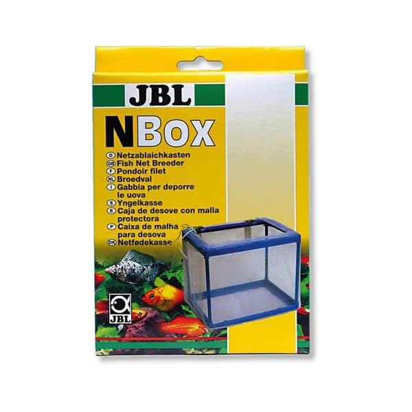 שת בידוד דגים N BOX JBL