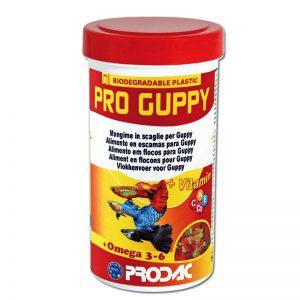 מזון לגופים PRO GUPPY PRODAC