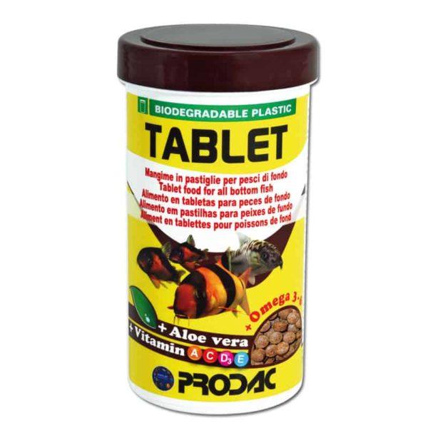 מזון דגי קרקעית TABLET PRODAC