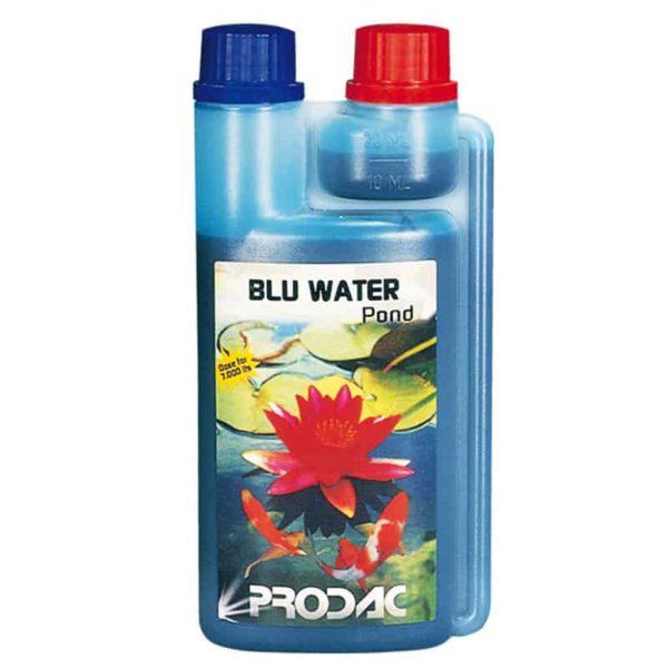 צבע כחול לבריכה- Blu water- PRODAC