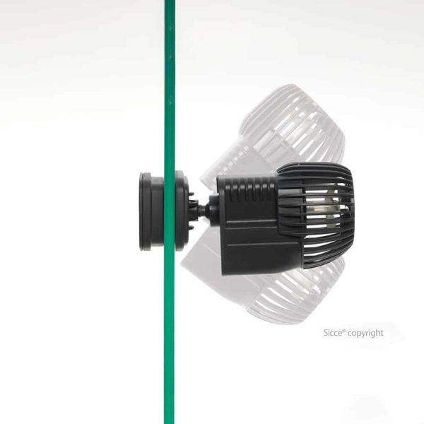 מחולל גלים קומפקטי במיוחד - Voyger Nano - SICCE