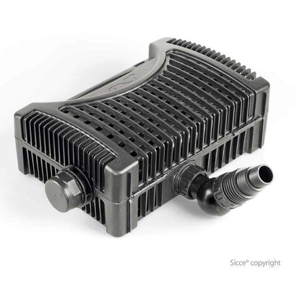 משאבת מים בקצב 12800 ליטר/ שעה. Eko power 14 SICCE