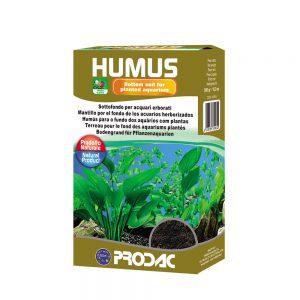 Humus- דשן תחתי- PRODAC