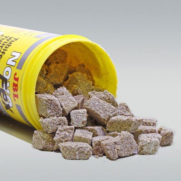 מזון טוביפקס יבש Novofex JBL