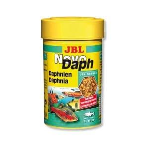 מזון דפניות יבש NOVODAF JBL