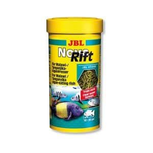 מזון לציקלידים צמחוניים NOVORIFT JBL