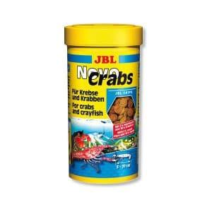 מזון לסרטנים NOVOCRABS JBL