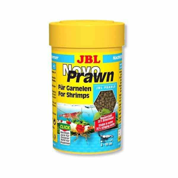 מזון שרימפס NOVOPRAWN JBL
