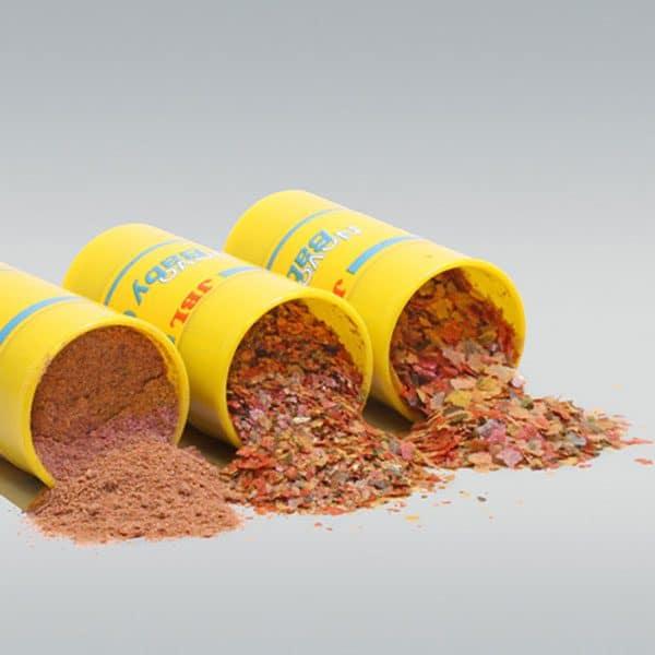 מזון עלים לדגיגונים NOVOBABY JBL
