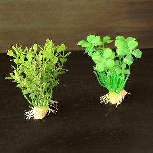 צמחיה דקורטיבית (סינטטית)