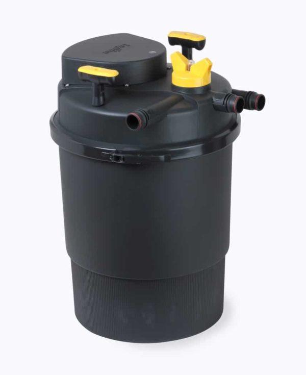 פילטר חיצוני לבריכת נוי קטנה- Pressure-Flo3000- Laguna